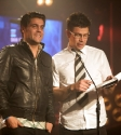 Dan Sultan, Dylan Lewis - Photo By Ros O'Gorman