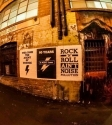 ACDC lane by Mary Boukouvalas_