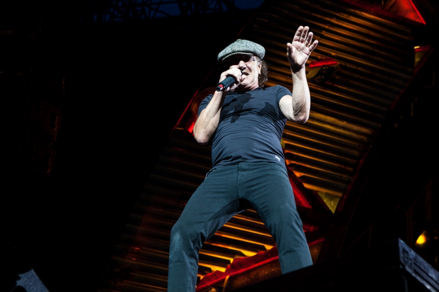 Acdc tour dates in Melbourne