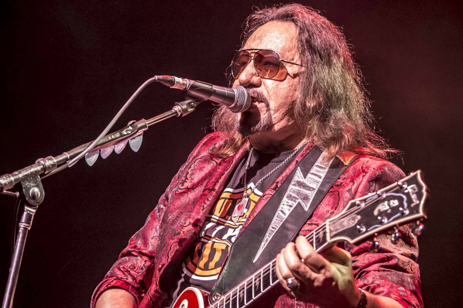 Ace Frehley House Goes Up In Smoke — Australia's Music News ...