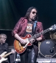 ACE Frehley photo by Mary Boukouvalas