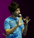 Arj Barker, Photo Ros O'Gorman