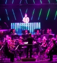Symphonica. Armand Van Helden and the MSO. Photo by Ros O'Gorman