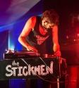 The Stickmen, Photo By Ian Laidlaw