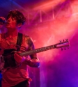 Thee Oh Sees, Photo By Ian Laidlaw