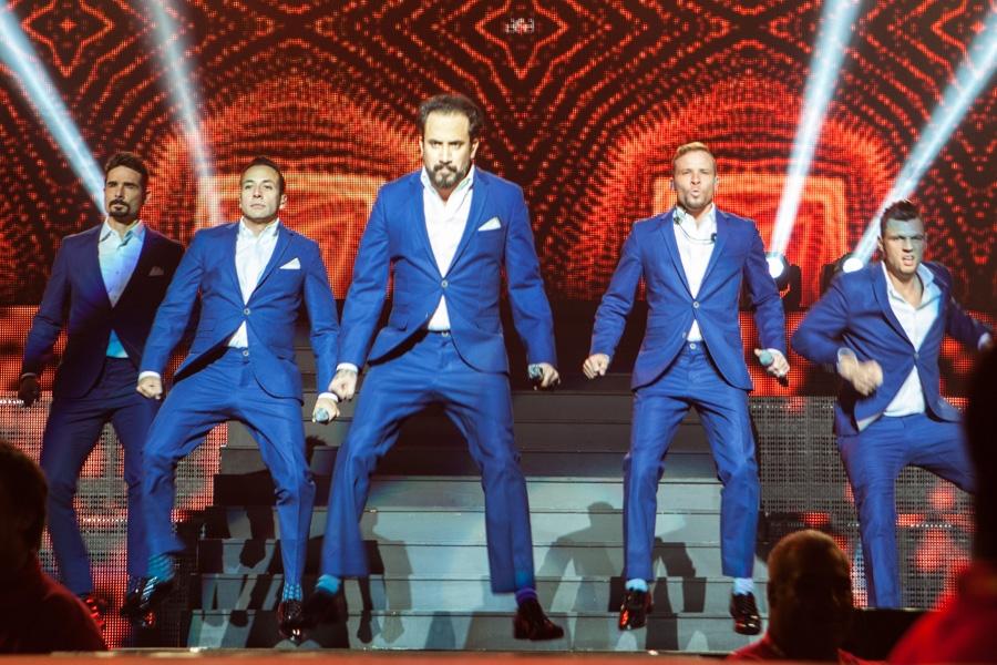 Boys of zummer tour dates in Sydney