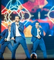 Backstreet Boys Australian Tour 2015
