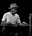 Ben Harper: Photo Gerry Nicholls