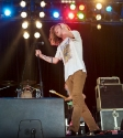 Cage The Elephant - Photo By Ros O'Gorman