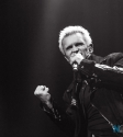 Billy Idol, photo by Ros OGorman Noise11