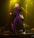 Billy Idol, photo by Ros OGorman Noise11
