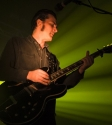 Black Rebel Motocycle Club, Photo By Ian Laidlaw