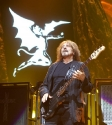 Geezer Butler, Black Sabbath, Photo By Ros O'Gorman