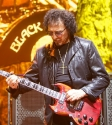 Tony Iommi, Black Sabbath, Photo By Ros O'Gorman