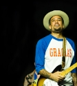 Ben Harper & Charlie Musslewhite, Photo By Ian Laidlaw