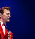 Chris Isaak, Photo By Ian Laidlaw