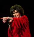 Wanda Jackson, Photo By Ian Laidlaw