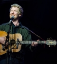 Glen Hansard, The Frames, Photo By Ian Laidlaw