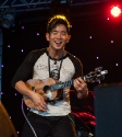 Jake Shimabukuro, Photo By Ian Laidlaw