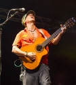 Manu Chao, Photo By Ian Laidlaw