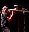 Trombone Shorty, Photo By Ian Laidlaw