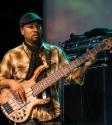 Allen Toussaint, Photo By Ian Laidlaw