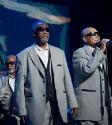 Blind Boys of Alabama, Photo By Ian Laidlaw