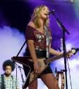 Grace Potter & the Nocturnals, Photo By Ian Laidlaw
