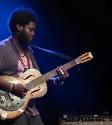 Michael Kiwanuka, Photo By Ian Laidlaw
