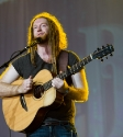 Newton Faulkner, Photo By Ian Laidlaw