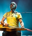 Xavier Rudd, Photo By Ian Laidlaw
