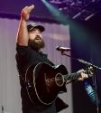 Zac Brown Band, Photo By Ian Laidlaw