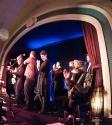 Bobfest, Photo by Mary Boukouvalas
