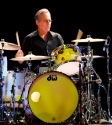 Max Weinberg, Photo By Ros O'Gorman