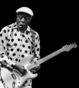Buddy Guy, Photo By Ian Laidlaw