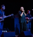 Charlie Musselwhite Band, Photo By Ian Laidlaw