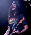 Brant Bjork, Photo By Mary Boukouvalas