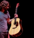 Chris Cornell, Melbourne 2011 - Photo By Ros O'Gorman