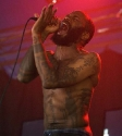 Death Grips BDO 2013