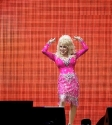 Dolly Parton - Photo By Ros O'Gorman