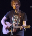 Ed Sheeran - Image By Ros O'Gorman