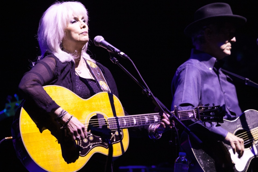 Tanglewood 2018 Season Includes Emmylou Harris, Ry Cooder ...