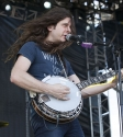Kurt Vile. Photo by Zo Damage-Noise11
