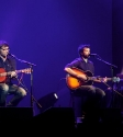 Flight Of The Conchords, Photo Ros O'Gorman
