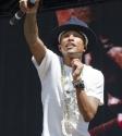 Pharrell Williams, Photo By Ian Laidlaw