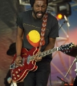 Gary Clarke Jr