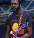 Gary Clarke Jnr, BDO 2013