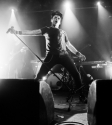 Gary Numan, Photo By Ian Laidlaw