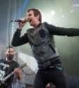 Karnivool, Photo By Ian Laidlaw