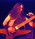 Gus G's Firewind, Photo By Mary Boukouvalas